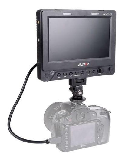 Viltrox Dc-70ex Pro 7