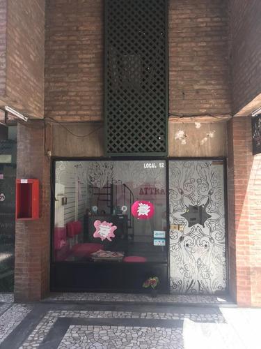Imagen 1 de 2 de Venta Local En Galería Santo Domingo B° Centro, Calle Belgrano Y Velez Sarfield