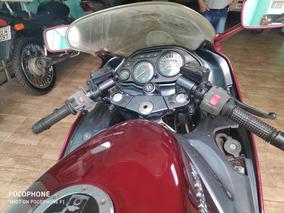 Kawasaki Zx11 Ninja