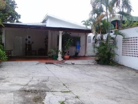 Casas En Venta En El Limon Maracay Ljsa