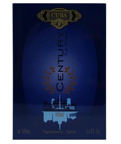 Cuba Century Deo Parfum 100ml