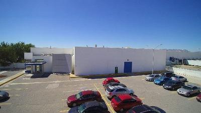 Prop. Inds. En Renta/venta, Av. De La Industria, Cd Juárez