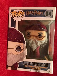Funko Pop Albus Dumbledore # 04