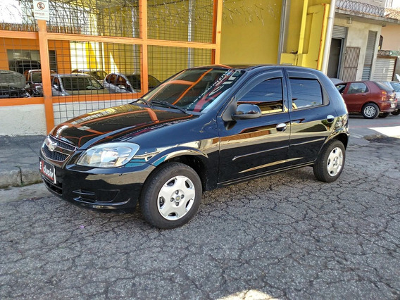 Gm Celta 1.0 Lt 4 Portas 2014