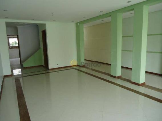 Sobrado Com 2 Dormitórios À Venda, 244 M² - Centro - São Bernardo Do Campo/sp - So0115
