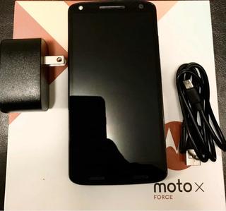 Moto X Force 64gb