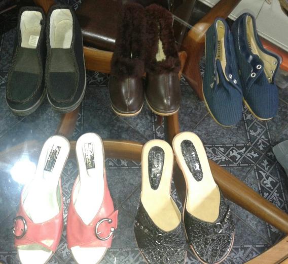 a73e5f32a299 Lote Zapato Nuevo - Calzado en Mercado Libre Argentina