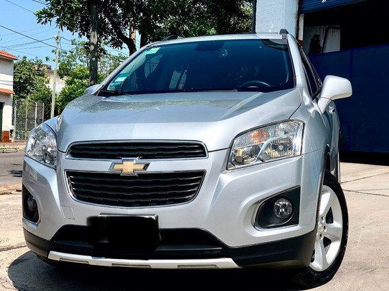 Chevrolet Tracker Ltz Automatica 4x4