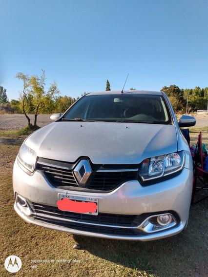 Renault Logan 1.6 Privilã©ge 105cv