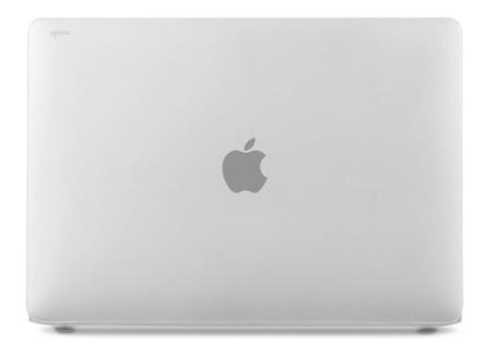 Protector Funda Moshi Macbook Pro Usb-c 13 Con Sin Touch Bar