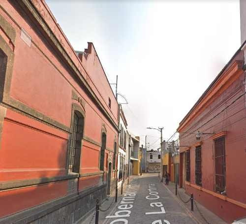 Terreno En Venta San Miguel Chapultepec (jose Gomez De La Cortina)