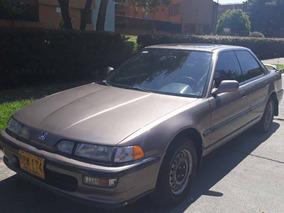 Honda Integra Mecanico Año - Modelo1992