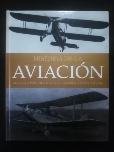 Historia De La Aviación. David Simons, Thomas Withington