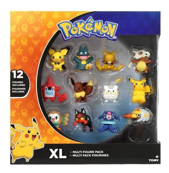 Figuras Pokemon Large Multi Pack