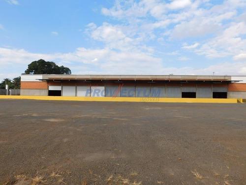 Galpão À Venda Em Parque Rural Fazenda Santa Cândida - Ga275697