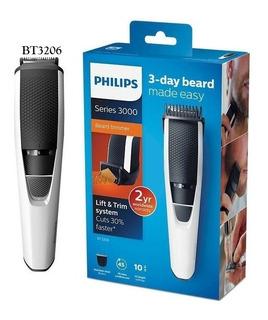 Cortabarba Afeitadora Pelo Patilla Cuerpo Peines Alzada 5730 Cortadora Barba - Garantia Oficial - Trimmer Multiuso -