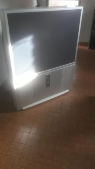 Tv LG. 78 Mod. Projeção.
