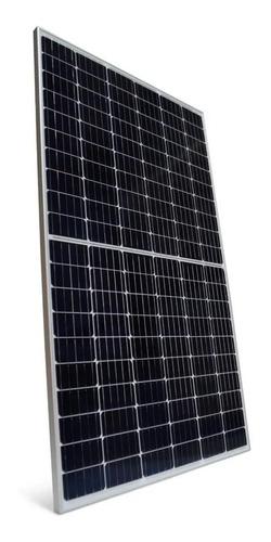 Usina Solar 12kwp 30 Painéis 400w Half Cell Inversor Solis
