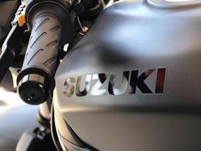 Suzuki Sv650 | Matte Black - Entrega Inmediata