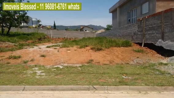 Terreno Para Venda Em Atibaia, Condomínio Loteamento Quadra Dos Príncipes - 235