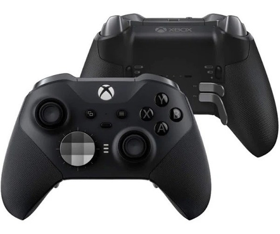 Controle Xbox One Elite Series 2 Wireless - Microsoft