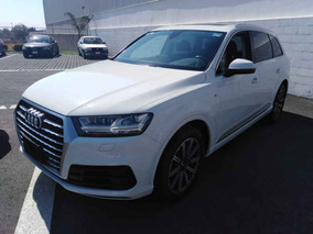 Audi Q7 Launch Special Ed Of V6/3.0/t Aut
