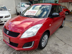 Suzuki Swift 1.4 Ga Mt 2016