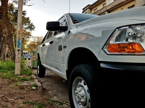 Dodge Ram Lt 2012