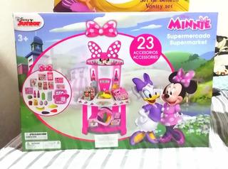 Minnie Supermercado