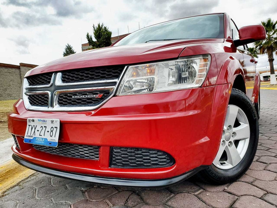 Dodge Journey 2.4 Se 7 Pasaj 2015