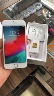 Apple iPhone 7 Rose 32gb Impecável Leia A Descrição