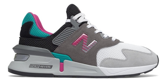 Zapatillas Moda Urbanas Hombre New Balance 997 Sport