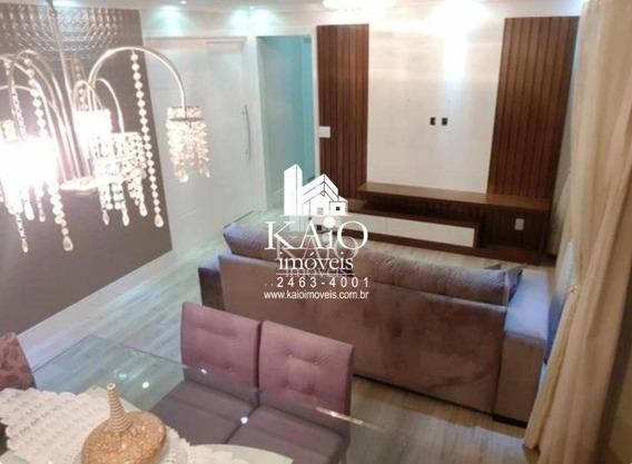 Apartamento 115m² 2 Dormitórios, Varanda Gourmet, 2 Vagas