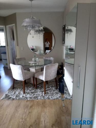 Imagem 1 de 13 de Apartamento - Mooca - Sp - 641169