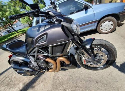 Ducati Diavel Dark Diavel