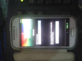 Samsung S4 Zoom Sm C101 Usado