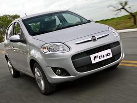 Fiat Palio No Gol Fiesta Ka Clio Logan Focus Suran Voyage
