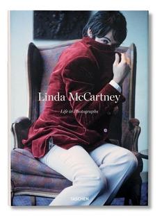 Life In Photographs - Linda Mccartney