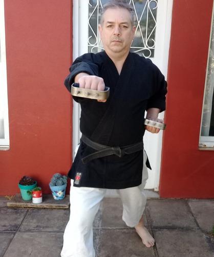 Tekko Kobudo Karate Artes Marciales