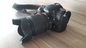 Maquina Fotografica Nikon D7000