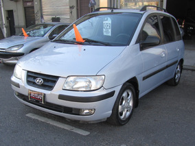 Hyundai Matrix 1.6 Gls At