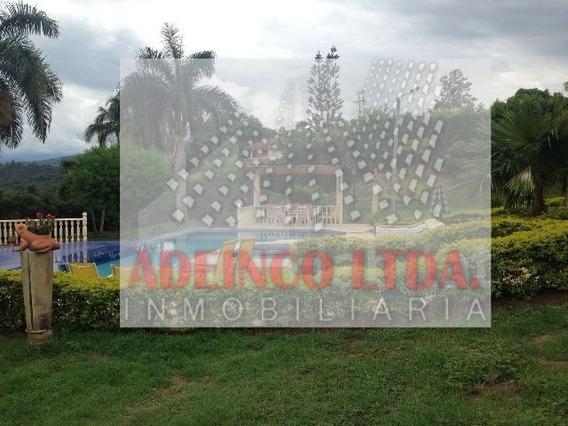 Fincas En Venta San Antonio De Anapoima 532-1568