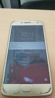 Vendo Celular Moto G5plus Muy Buenas Condiciones