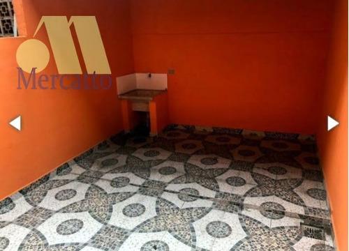 Casa Sobrado Em Jardim Maria Luiza  -  Taboão Da Serra - 3131