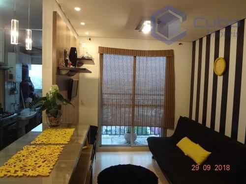 Cobertura Com 2 Dormitórios À Venda, 141 M² Por R$ 725.000 - Vila Prudente - São Paulo/sp - Co0056