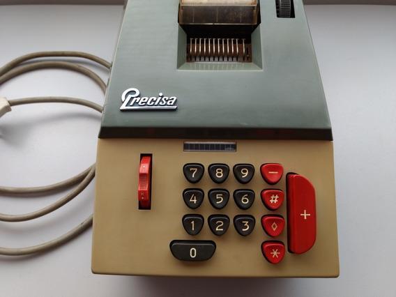 Calculadora Hermes Precisa