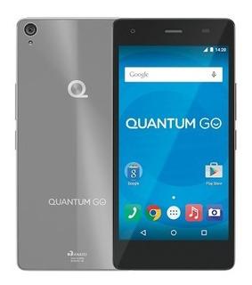 Quantum Go Diplay Quebrado