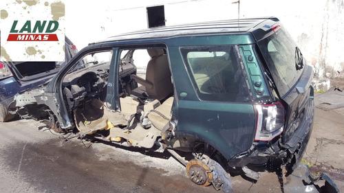 Sucatas Land Rover Freelander 2