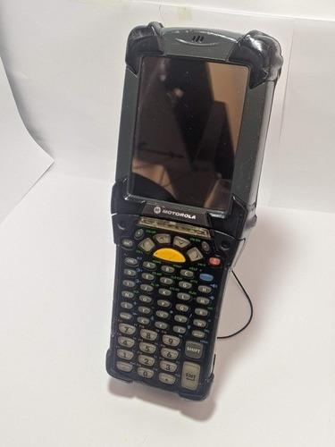 Coletor De Dados Mc9090 Motorola Symbol Mc9090-gk0hcefa6wr