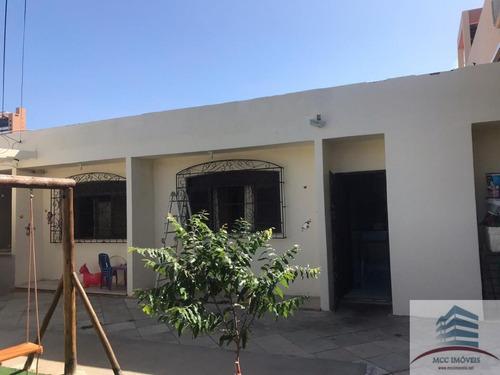 Casa Comercial Para Aluguel Em Ponta Negra